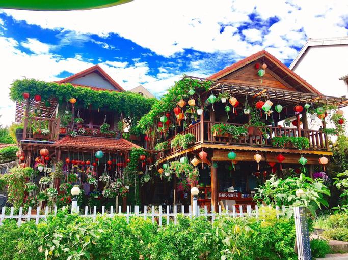 Khamy Riverside Resort, Hội An