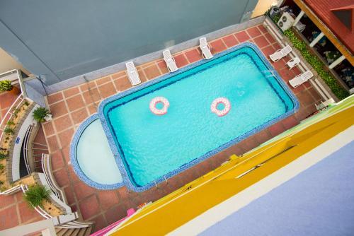 Hotel Guane, Bucaramanga