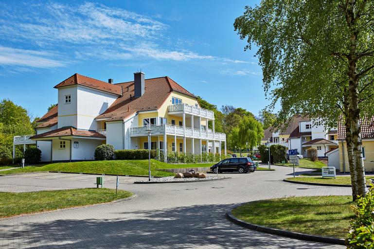 H+ Hotel Ferienpark Usedom, Vorpommern-Greifswald