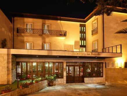 Hotel Brazao, Vila do Conde