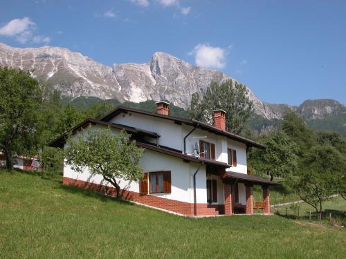 Apartments Ivancic, Kobarid