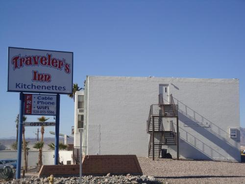 Travelers Inn Lake Havasu, Mohave