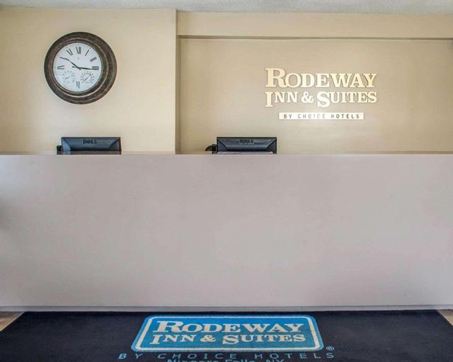 Rodeway Inn & Suites, Niagara