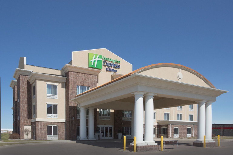 Holiday Inn Express & Suites South Minot, Ward