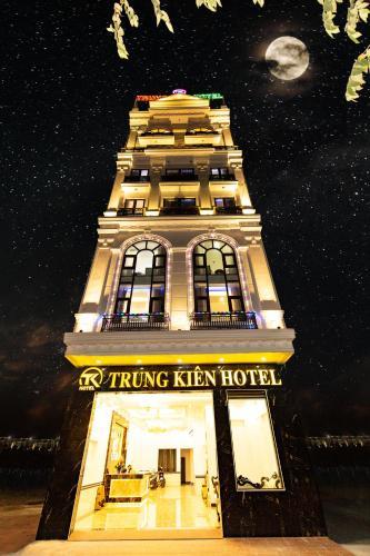 TRUNG KIEN HOTEL, Lê Chân