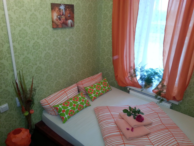 Kalinka Hostel, Northern