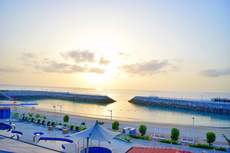 Mirage Bab Al Bahar Hotel and Resort,