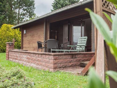Cozy Holiday Home in Niedersfeld with Private Garden, Hochsauerlandkreis