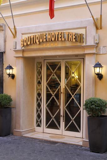 Boutique Hotel Trevi, Roma
