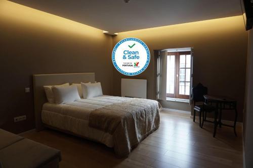 Feira Hostel & Suites, Santa Maria da Feira