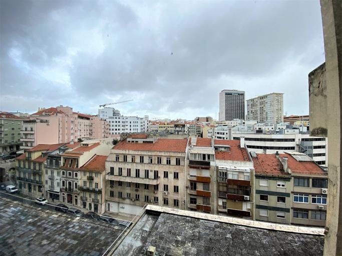 Rainbow Guesthouse 56, Lisboa