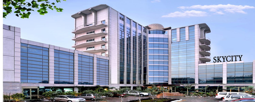 Skycity Hotel, Gurgaon
