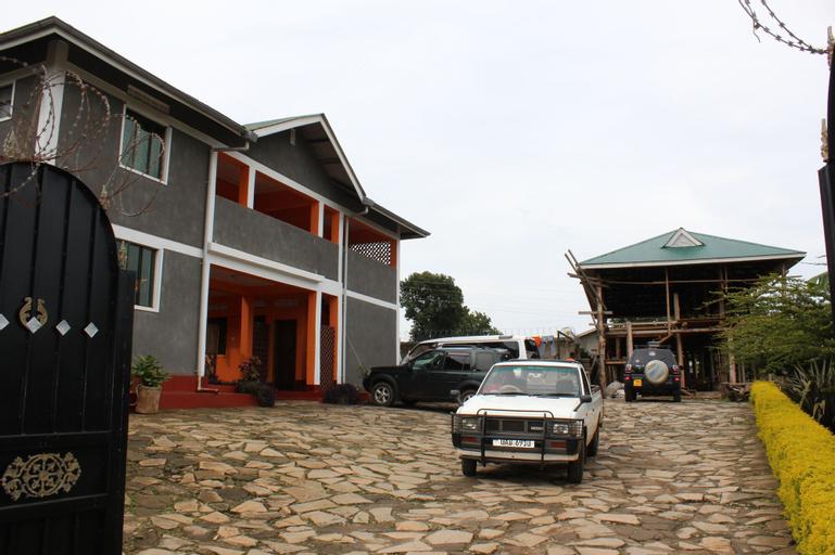 Westend Motel, Fort Portal