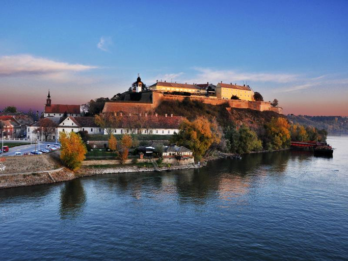 Hotel Leopold I (Pet-friendly), Novi Sad