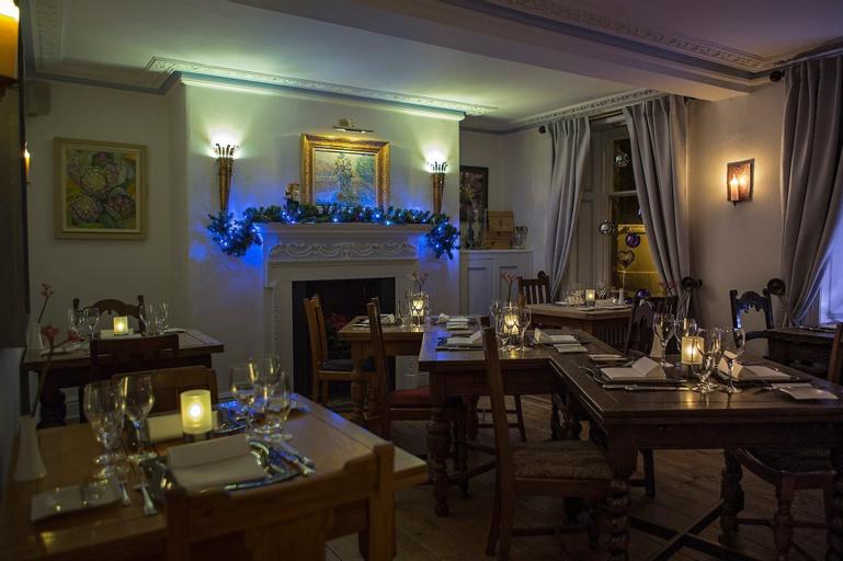 The Frenchgate Restaurant & Hotel, North Yorkshire