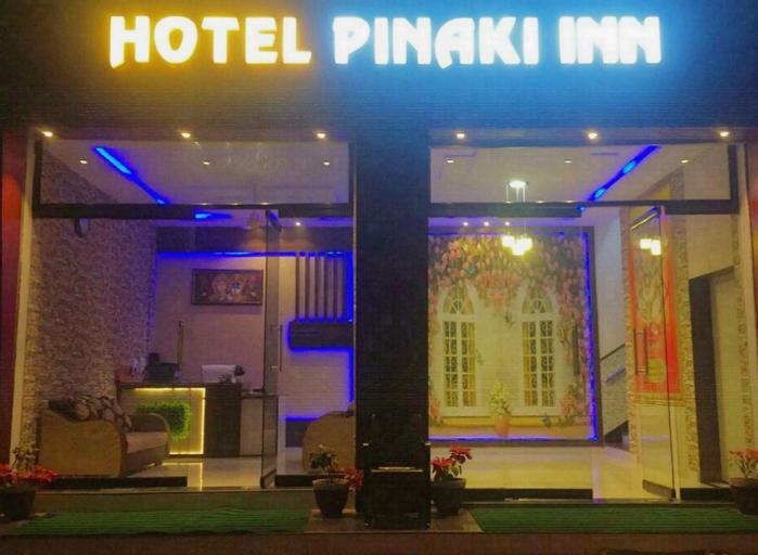 Hotel Pinaki Inn, Bilaspur