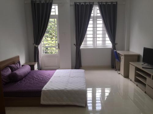 Room for rent (service room), Mê Linh
