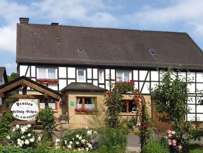 Pension Hellwig Eches, Hochsauerlandkreis