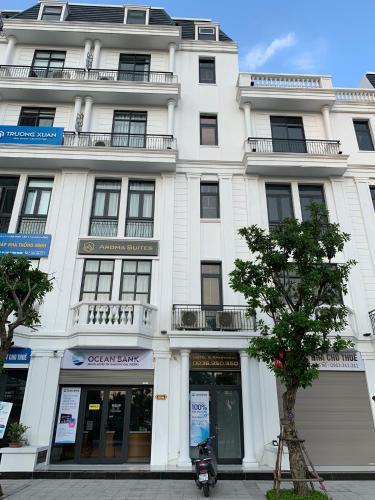 Aroma Suites, Hồng Bàng