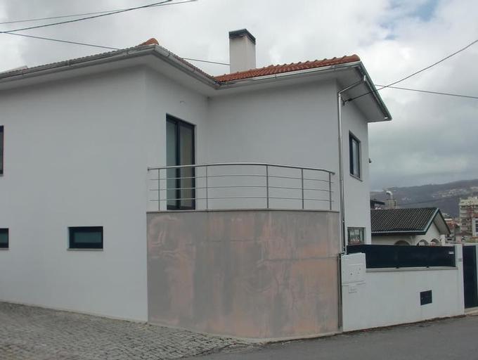 Casa de Coelhosa, Vale de Cambra