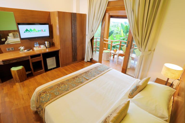 Mount Inle Hotel & Resorts, Taunggye