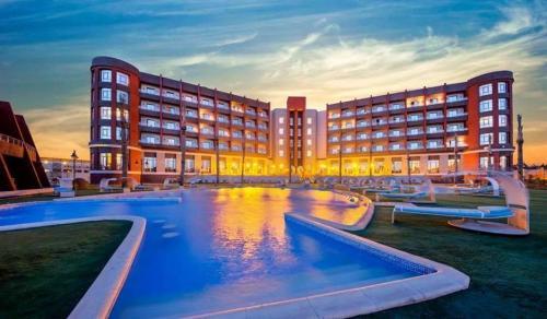 Jewel Sport City and Aqua Park, Nasr City 1