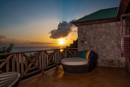 Jungle Bay Dominica,