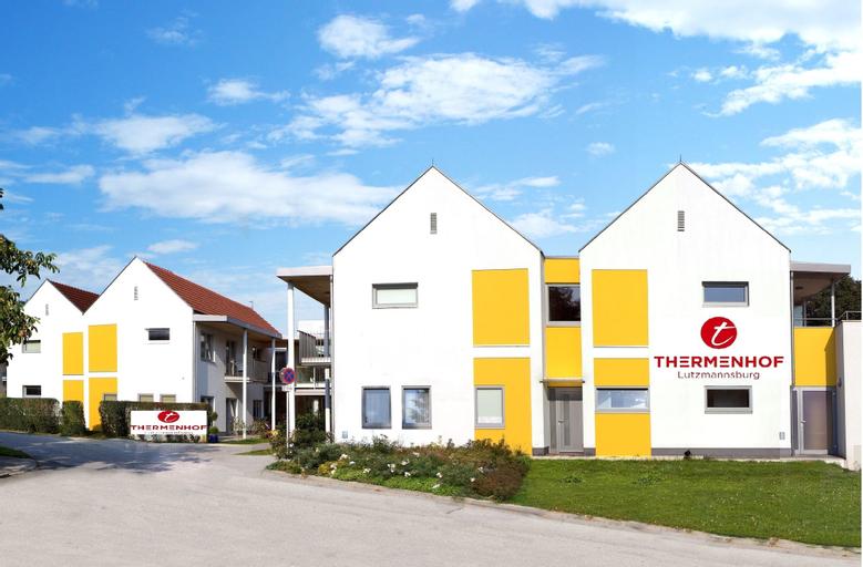 Thermenhof Lutzmannsburg, Oberpullendorf
