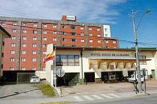 Hotel Diego De Almagro Puerto Montt, Llanquihue