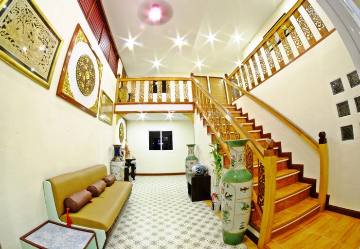 The Sasi House, Muang Krabi