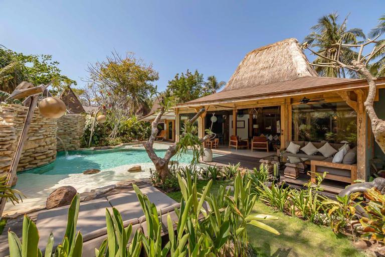 Kuno Villas, Lombok