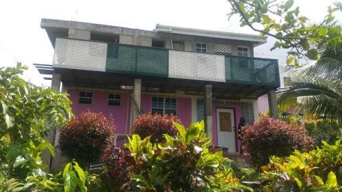 Anthurium Apartment,
