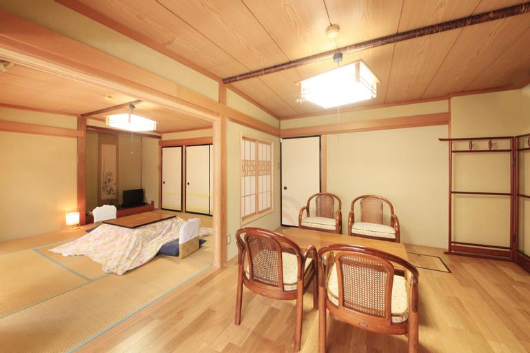 Yudanaka Seifuso, Yamanouchi