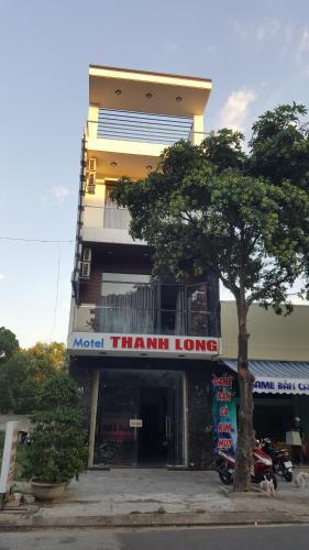 Motel Thanh Long, Liên Chiểu