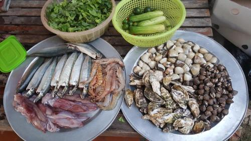 Mai Homestay, Sầm Sơn