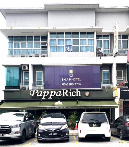 Hotel Inap Sri Gombak, Kuala Lumpur