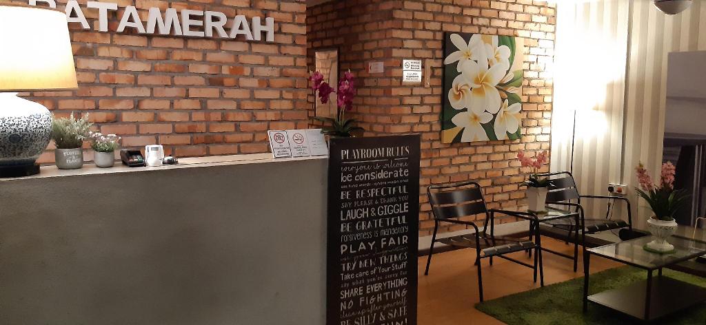 Bata Merah Boutique Hotel, Kuala Langat