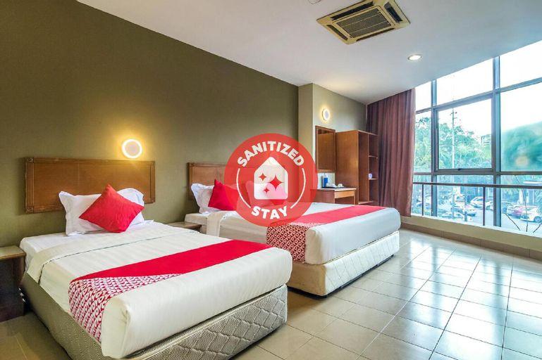 OYO 828 Comfort Hotel Shah Alam, Klang