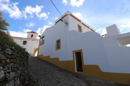 The Place at Evoramonte, Estremoz
