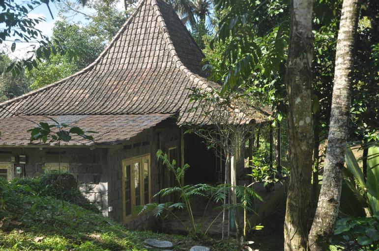 Tepi Sawah Lodge, Tabanan