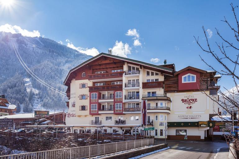 Hotel Gasthof Brücke, Schwaz
