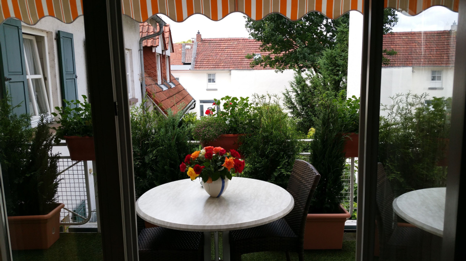 Hotel Restaurant Landhaus Rebstock, Worms