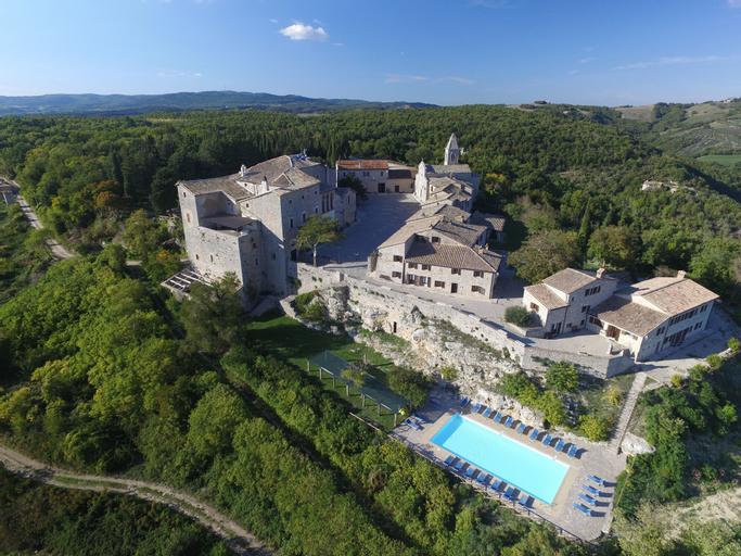 Castello di Titignano, Terni
