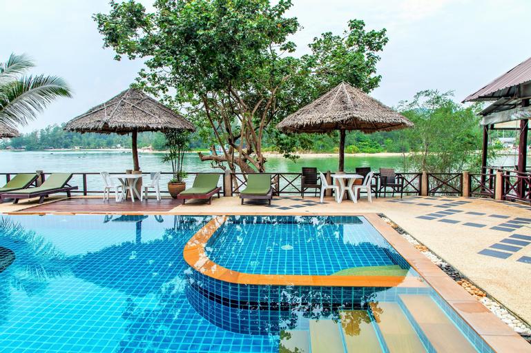 Loyfa BetterLife Retreats, Ko Phangan