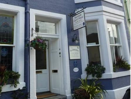 The Burnside Guest House, South Ayrshire