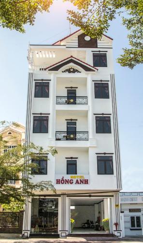 Hotel Hong Anh, Phan Rang-Tháp Chàm