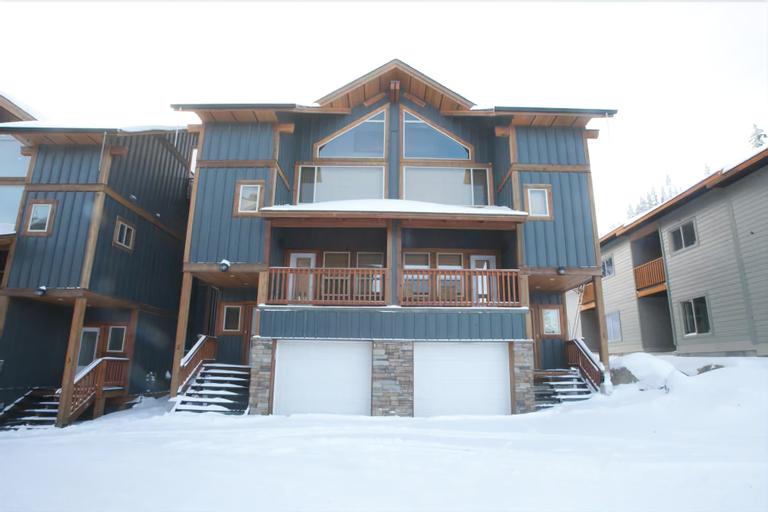 Snow Ridge by Apex Accommodations, Okanagan-Similkameen