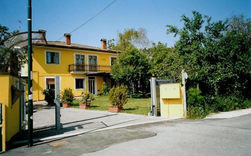 Casa del Miele, Venezia