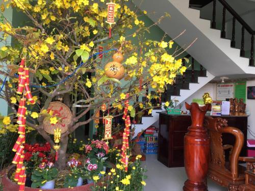 Huong Sen Hotel, Tây Ninh