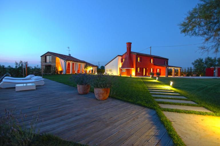 Villa Sacchetta, Venezia